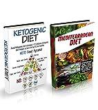 Ketogenic Diet + Mediterranean Diet Bundle: 31 Ketogenic Diet Recipes & 31 Mediterranean Diet Recipes (Ketogenic Mistakes, Ketogenic Diet for Beginners, ... Diet Recipes) (English Edition)