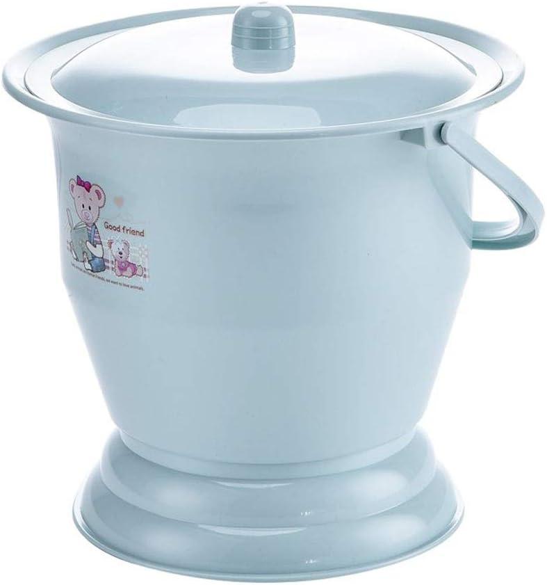 PANYFDD PP Pots Bedpan, Plastics Urinal, Children Chamber Pot, P