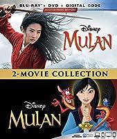 Mulan Collection [Blu-ray]
