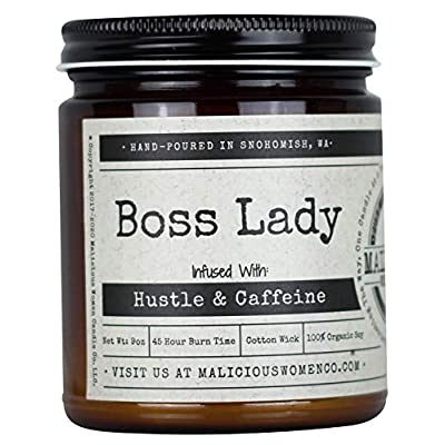 boss day gifts for women