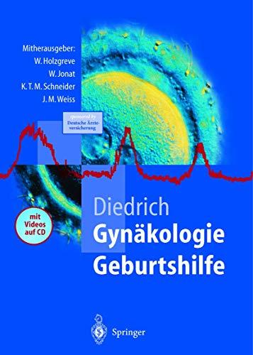 Gynäkologie und Geburtshilfe (Springer-Lehrbuch)