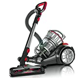 Bagless Cylinder Vacuum Cleaners Review and Comparison