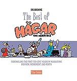 The Best of Hagar Vol. 1 (Hagar the Horrible) (English Edition)