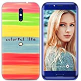 Yrlehoo For Doogee BL5000 5.5 inch, Soft Silicone Case for