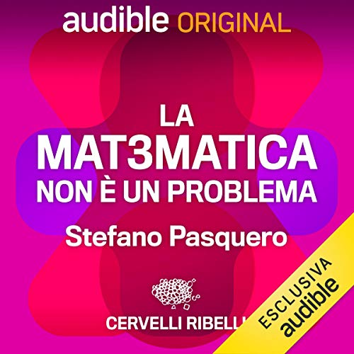 La matematica non è un problema. Serie completa copertina