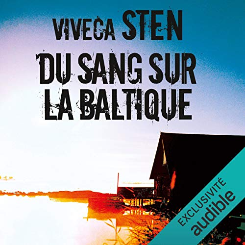 Du sang sur la Baltique cover art