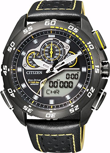 Citizen heren Citizen Eco-Drive Promaster Analoge Digital