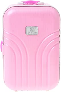 Travel Set Suitcase For 18inch American Girl Doll Doll Accessories