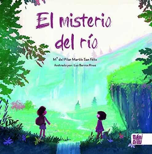 El misterio del río (LA CASITA ESDRUJULA)