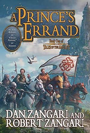 A Prince's Errand