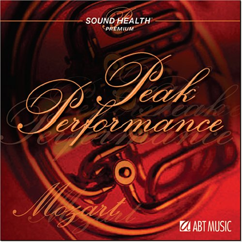 Peak Performance