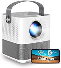 FANGOR WiFi Projector, 200