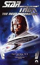 Star Trek - The Next Generation 7.01: Angriff der Borg, Teil 2/Indiskretionen [Alemania] [VHS]