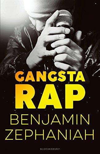 Gangsta Rap (English Edition)