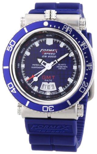 Formex 4 Speed Herren-Armbanduhr DS2000 20002.2031
