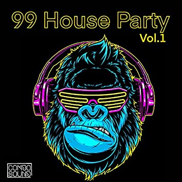 99 House Party, Vol. 1