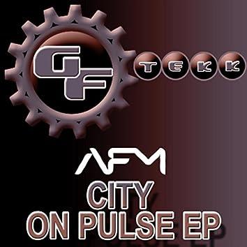 City On A Pulse EP