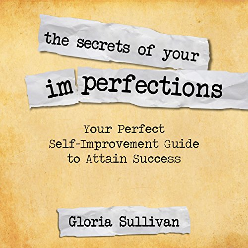 The Secrets of Your Imperfections cover art