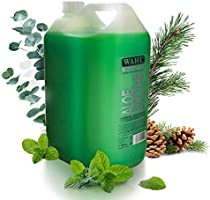 Wahl Dog Shampoo Aloe Soothe Showman Shampoo for Pets, Suitable for all Animals with dirty or smelly coats, 5 Litre...