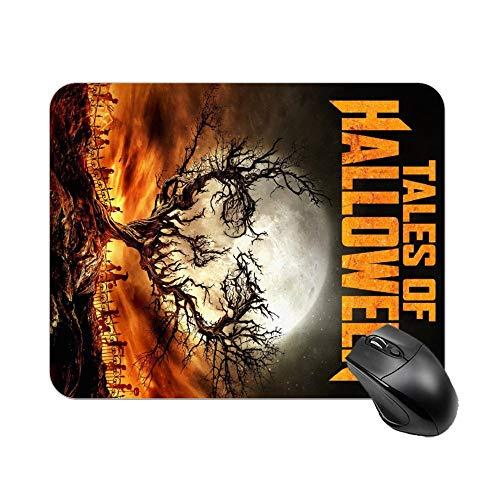 Tales of Halloween - Alfombrilla para ratón (25 x 20 x 2 cm)