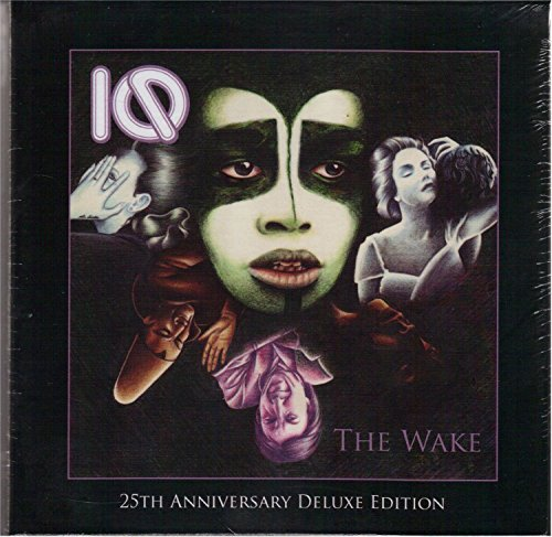 The Wake-25th Anniversary Deluxe Edition Box-Set