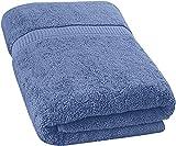 Utopia Towels - Toalla de baño extragrande de algodón suave - paquete de 1 (90...