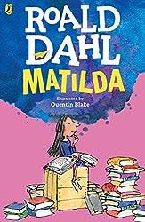 Matildaby Roald Dahl