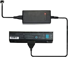 Generic External Laptop Battery Charger for Toshiba Satellite S850 S855 S870 S875 T572 Series