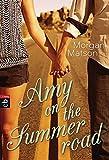 Amy on the Summer Road - Morgan Matson