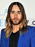 The Poster Corp Jared Leto at Arrivals for Dallas Buyers