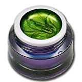 5ml Metallic Farbgel Mojito Grün Premium Colorgel RM Beautynails