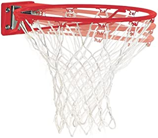 Huffy Sports Spalding 7800 Slam Jam Basketball Rim (Red)