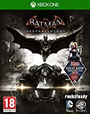 Warner Bros Batman Arkham Knight, Xbox One Basic Xbox One English, Italian video game - Video Games (Xbox One, Xbox One, Action / Adventure, M (Mature), Physical media)