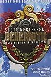 Behemoth (Leviathan Trilogy)
