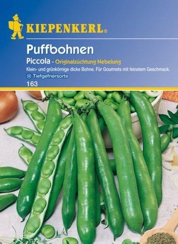 Puffbohnen Piccola