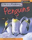 Animal Groups: Life in a Rookery of Penguins Hardback