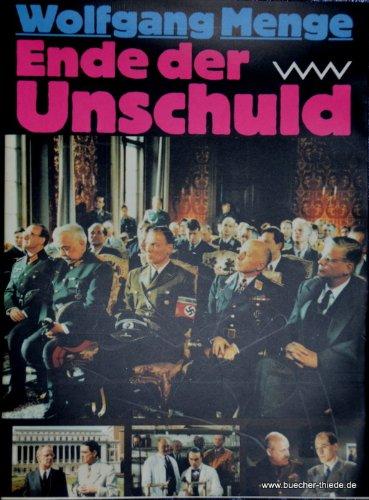 Die Deutschen und ihre Atombomben.