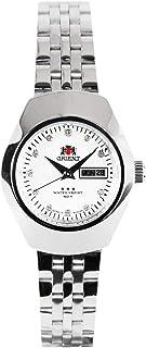 اورينت ساعة رسمية نساء انالوج بعقارب ستانلس ستيل - SNQ22002W8