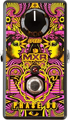 Jim Dunlop MXR I Love Dust Phase 90 Guitar Phaser Effects Pedal