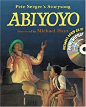 Abiyoyo Book and CD