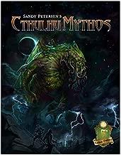 sandy petersen's cthulhu mythos