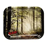 Forrest Large Metal Rolling Tray...