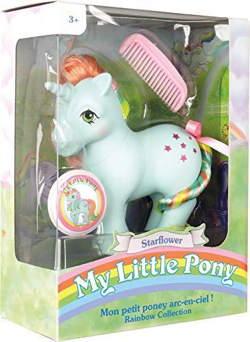 MON PETIT PONEY Mein Kleiner Pony Starflower, AKMLPSTA