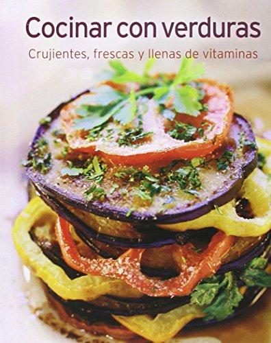 Cocinar Con Verduras. 2013 (Minilibros de cocina)