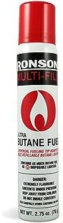 Ronson Multi-Fill Ultra Butane Fuel 2.75oz. (78g)