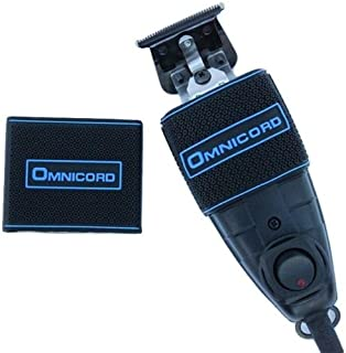 Omnicord T-outliner No Slip Clipper Grip - Blue (Clipper not included)