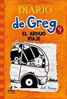 El Arduo Viaje / The Long Haul (Diario de Greg)