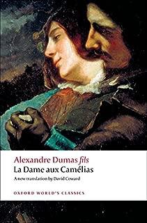 La Dame aux Camélias (Oxford World's Classics)
