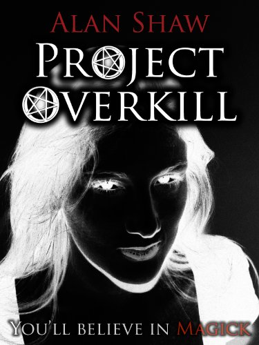 PROJECT OVERKILL (The Mike Ambrose Novels Book 1) (English Edition)
