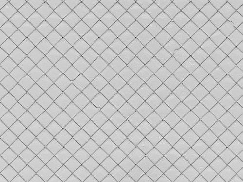 6030 - Vollmer H0 - Dachplatte (Schiefer)